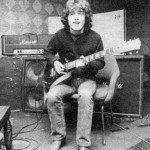 More AC/DC Deets: Recording, Amps, Gear