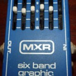 Doing a 180 On the MXR 6-Band