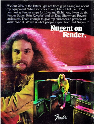 Old Fender ad (click to see bigger).