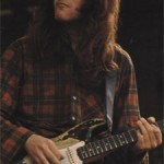 Rory Gallagher's Gear (Some) And…