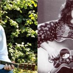 Bert Jansch and Jimmy Page: Listen