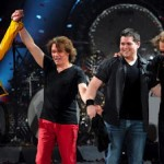 Thoughts On Van Halen's New One