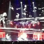 Show 'Review': Van Halen at the Garden