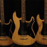 More On the YMI5150 Model-A Guitar