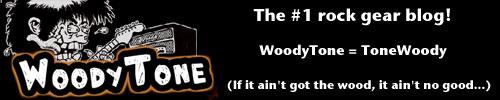 WoodyTone!