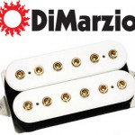 Q&A: DiMarzio's Steve Blucher On…